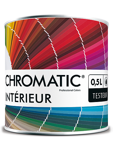 Tester Chromatic Interior